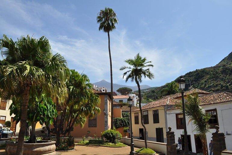 Planes románticos en Tenerife 6