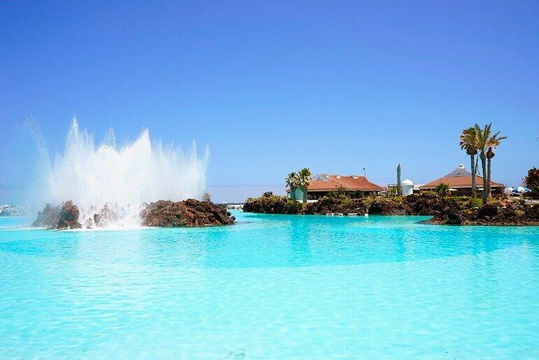 Top 10 piscinas naturales en Tenerife 6