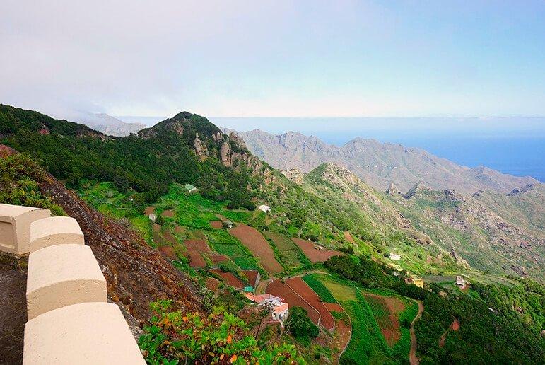 Planes románticos en Tenerife 3