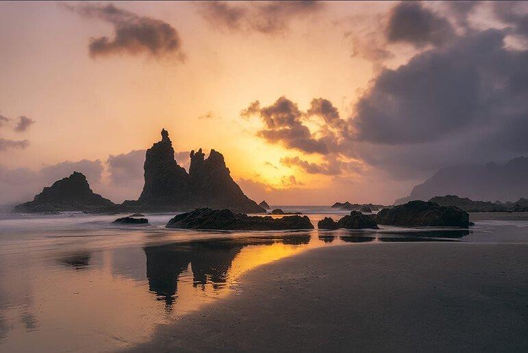 Playa Benijo 1