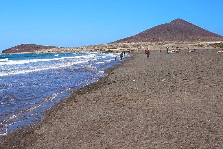 Playa El Médano 1