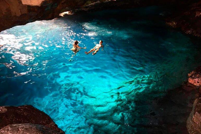 Top 10 piscinas naturales en Tenerife 3