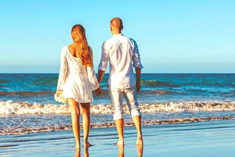 Planes románticos en Tenerife 1