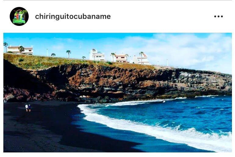 Playa El Abrigo 1