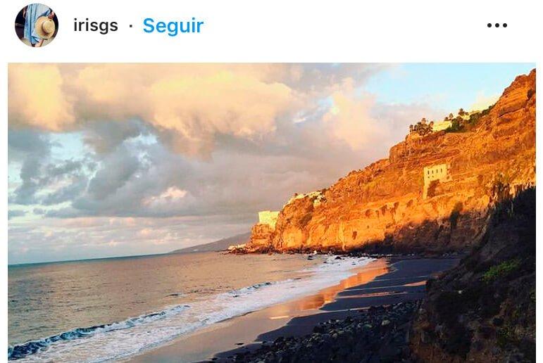 Playa La Fajana 1