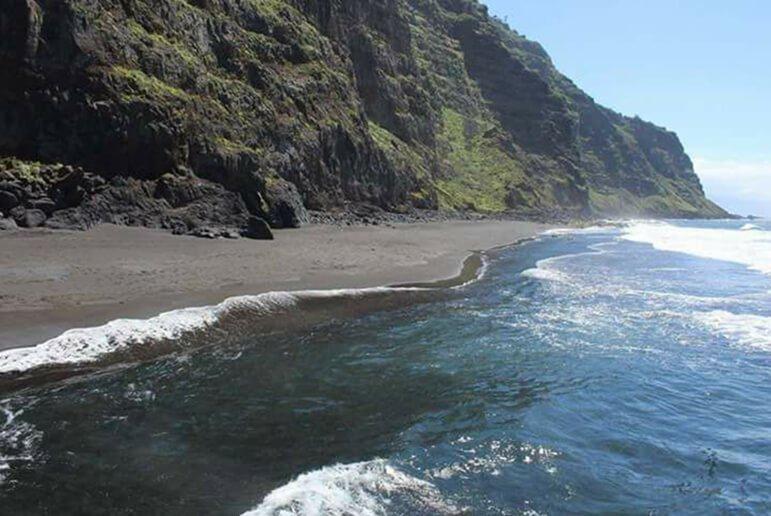Playa de La Garañona 1