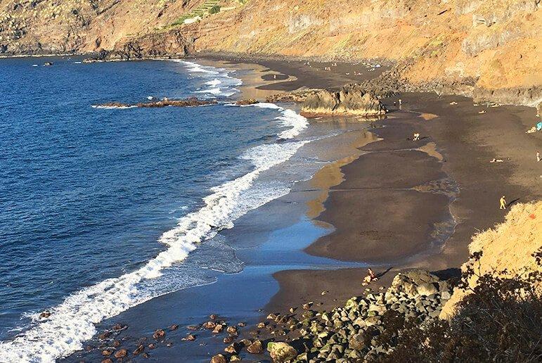 Playa de Los Patos 1