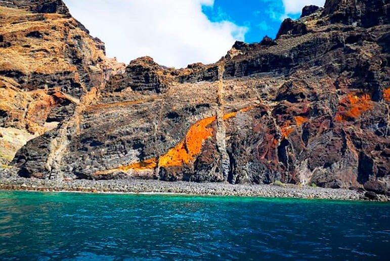 Playa de Masca 1