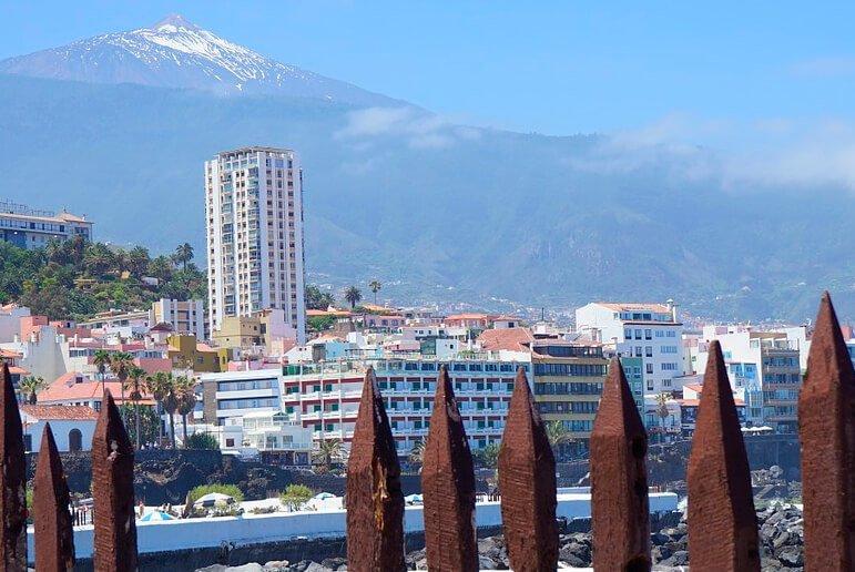 Tenerife en una semana 3