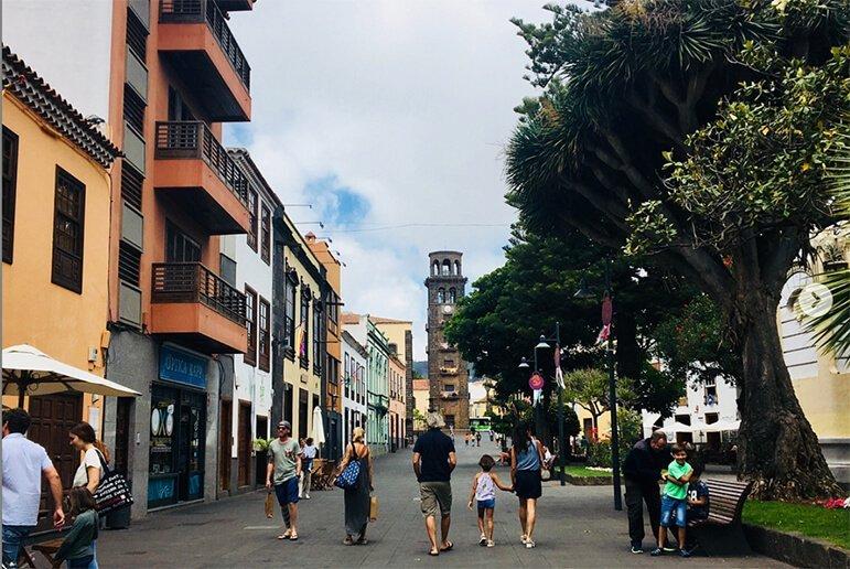 Planes románticos en Tenerife 8