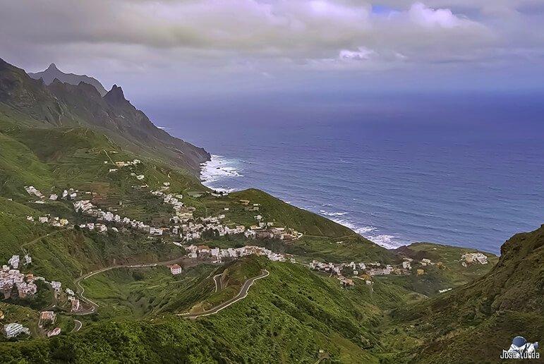 Planes románticos en Tenerife 10